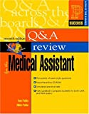 img - for Prentice Hall's Health Question and Answer Review for the Medical Assistant (7th Edition) book / textbook / text book