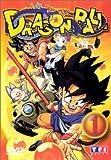 Dragon Ball - Vol.1 : Episodes 1 à 6 (dvd)