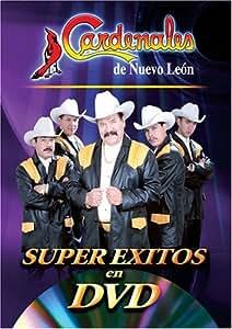 Nuevo Leon: Super Exitos en DVD: Cardenales De Nuevo Leon: Movies & TV