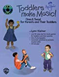 img - for Toddlers Make Music! Ones & Twos!: For Parents and Their Toddlers (Book & CD) book / textbook / text book