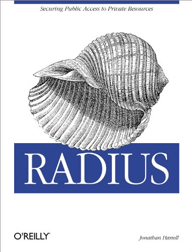 RADIUS: Securing Public Access to Private Resources
