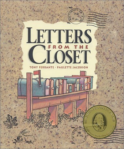 Letters from the Closet