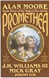 Promethea, Book 3
