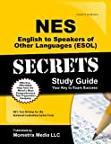 NES English to Speakers of Other Languages Test Helping Tools to Prepare