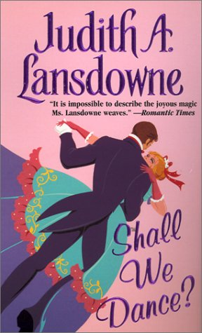 Shall We Dance?, JUDITH A. LANSDOWNE
