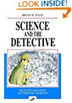 Science and the Detective: Selected R...