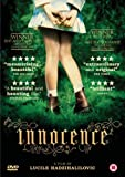 Innocence packshot