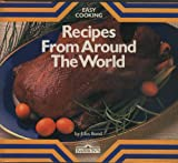 img - for Recipes from Around the World (Easy Cooking) book / textbook / text book