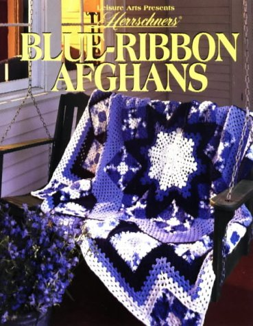 herrschners-blue-ribbon-afghans-crochet-treasury