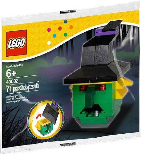 LEGO Witch 40032 Halloween - 1