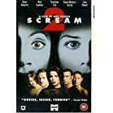 Scream 2 [VHS] [1998]by Neve Campbell