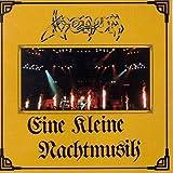 EINE KLEINE NACHTMUSIK VINYL DBLE LP WITH POSTER[NEAT1032] 1986 VENOM