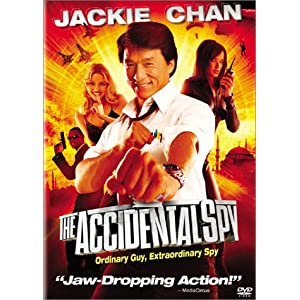 Jackie Chan's The Accidental Spy English Full Movie ...