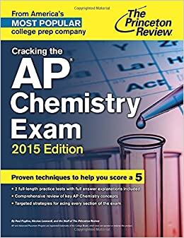AP Chemistry: Homework Help Resource Course - Online Video Lessons ...