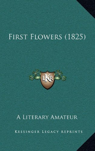 First Flowers (1825)