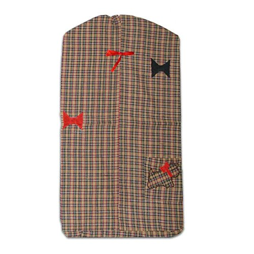 Patch Magic 12-Inch by 23-Inch Scottie Diaper Stacker - 1