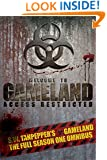 GAMELAND Omnibus (Season One): Episodes 1-8 (S.W. Tanpepper's GAMELAND)