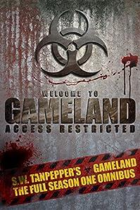Gameland Omnibus by Saul Tanpepper ebook deal