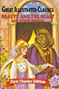 Beauty and the Beast and Other Stories (Great Illustrated Classics)