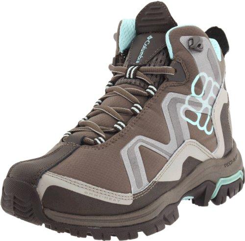 Columbia Sportswear Women's Hoodster Outdry Trail Shoe,Bungee Cord,10 M US