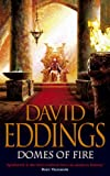 Domes of Fire (Tamuli) (0007217064) by Eddings, David