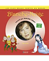 Blanche-Neige (1CD audio)