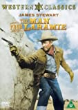 echange, troc The Man from Laramie [Import anglais]