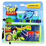 Disney Toy Story School Set Stationery