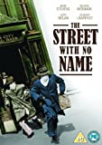 The Street With No Name [DVD] [1948]