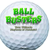 img - for Ball Busters Golf book / textbook / text book