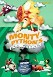Monty Python's Flying Circus, Disc 6