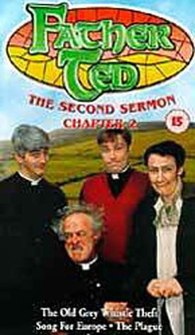 Father Ted - The Second Sermon - Chapter 2 [VHS]