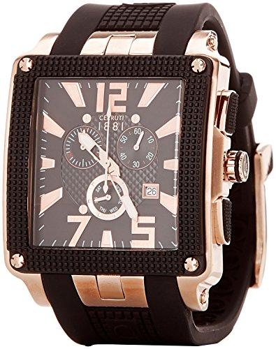 cerruti-1881-crb012d224g-montre-homme-quartz-analogique-chronometre-bracelet-silicone-noir
