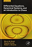 Differential Equations, Dynamical Systems, and an Introduction to Chaos, Third Edition