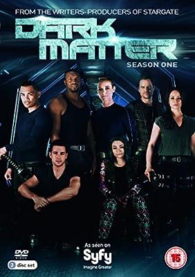 Dark Matter - Season 1 [DVD]