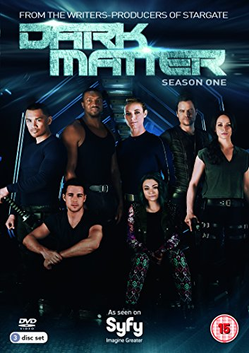 Dark Matter Season 1 [DVD]