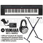 Yamaha NP-11 Piaggero Portable Digita...