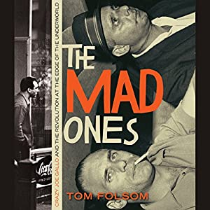 Mad Ones Audiobook