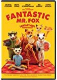 Fantastic Mr. Fox / Fantastique Maitre Renard (Bilingual)