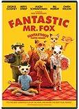 Fantastic Mr. Fox / Fantastique Maitre Renard (Bilingual)