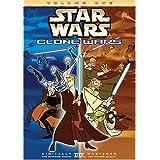 Star Wars: Clone Wars - Volume One ~ Mat Lucas