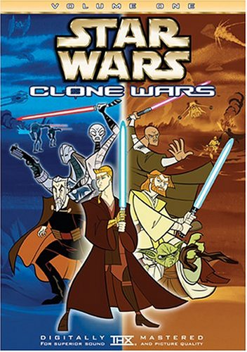 Star Wars: Clone Wars (2003), Volume 1