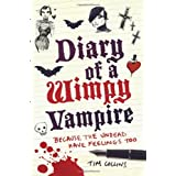 Diary of a Wimpy Vampireby Tim Collins