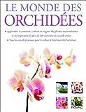 echange, troc Wilma Rittershausen, Brian Rittershausen - Le Monde des orchidées