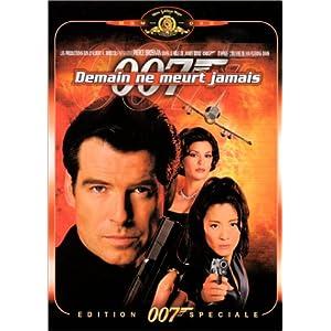 James Bond, Demain ne meurt jamais [Import belge]