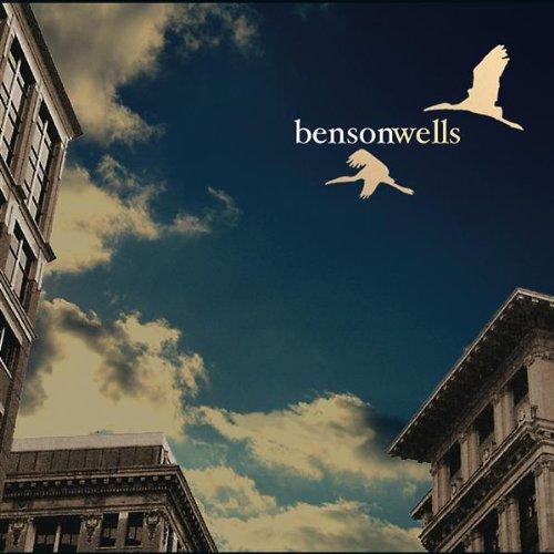 If The Sky Falls (Acoustic) - Bensonwells