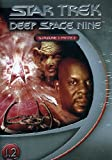 Star Trek - Deep Space Nine Stagione 01 Volume 02 Episodi 12-19 [Italia] [DVD]