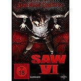 """Saw VI (Cut)von """"Tobin Bell"""""""
