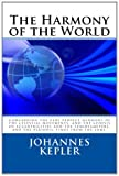 img - for The Harmony of the World book / textbook / text book