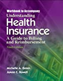 img - for Understanding Health Insurance: A Guide to Billing and Reimbursement Workbook book / textbook / text book